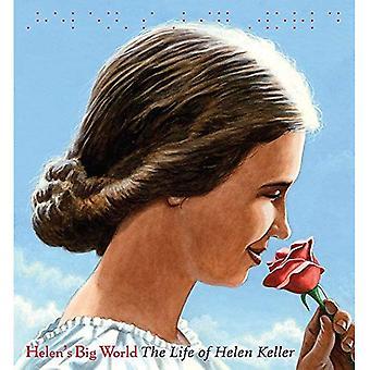 Helen's Big World: The Life of Helen Keller (Big Words)
