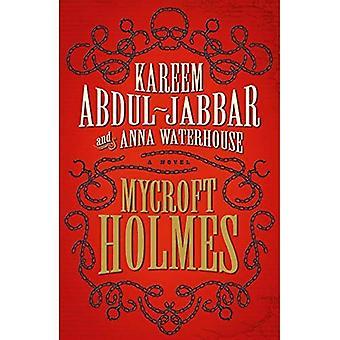 Mycroft Holmes (duro caso Crime)