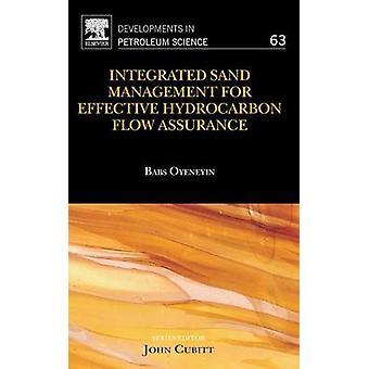 Gestione integrata sabbia per idrocarburi efficaci Flow Assurance di Leopoldo & Babs