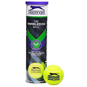 Unisexe Slazenger Wimbledon Ball