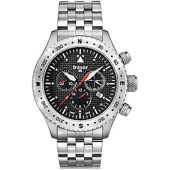 Traser H3 watch Aviator Jungmann watch T5302. 253.4 p. 11-100369