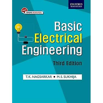 Basic Electrical Engineering by Basic Electrical Engineering - 978019