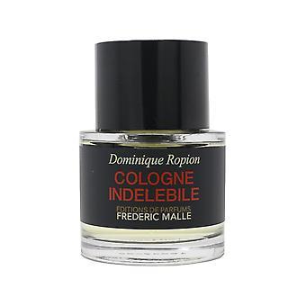 Frederic Malle Cologne Indelebile udgaver De Parfums 1.7 oz/50 ml Unboxed