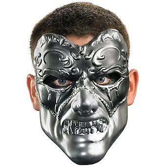 Böse Maskerade Maske für Erwachsene
