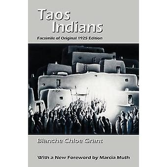 Taos Indians by Grant & Blanche C.