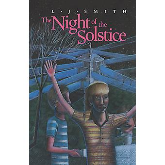 The Night of the Solstice by Smith & L. J.