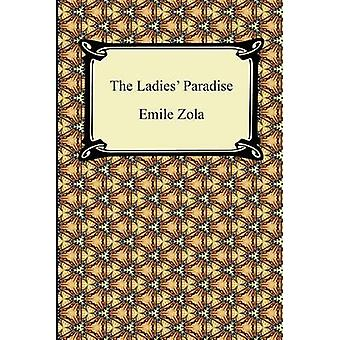 The Ladies Paradise by Zola & Emile