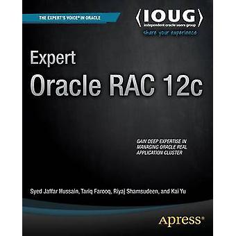 Expert Oracle Rac 12c by Shamsudeen & Riyaj
