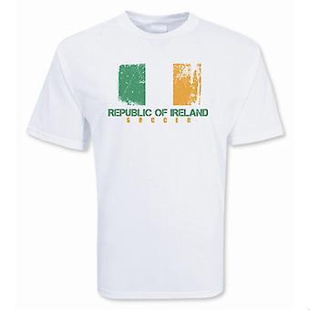 Republic Of Ireland Fußball-T-Shirt