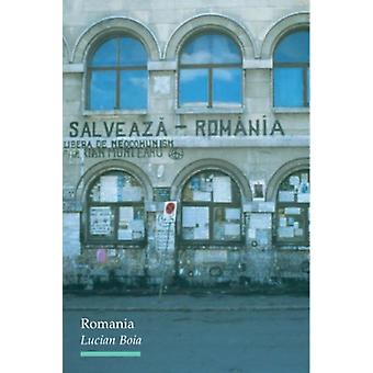 Romania - Borderland of Europe by Lucian Boia - 9781861891037 Book