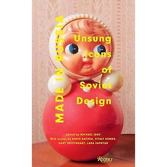 Made in Russia by Michael Idov - 9780847836055 Book