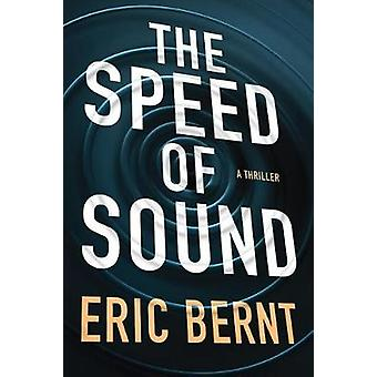 The Speed of Sound by The Speed of Sound - 9781503950153 Book