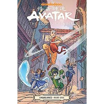 Avatar - The Last Airbender - Imbalance Part One by Avatar - The Last A