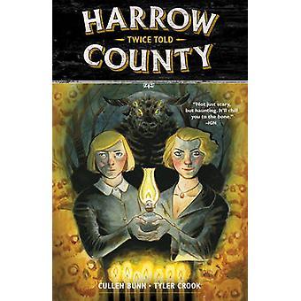 Harrow County - Twice Told - Volume 2 - Twice Told by Cullen Bunn - 9781