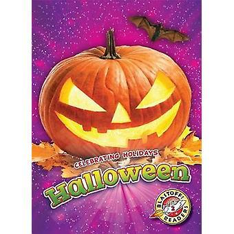 Halloween by Rachel Grack - 9781626176218 Book