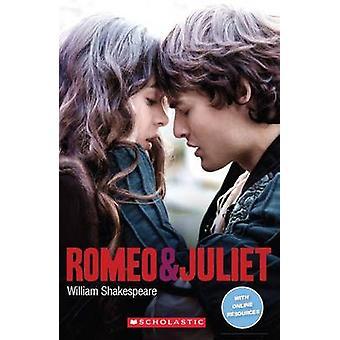 Romeo y Julieta por William Shakespeare-9781910173145 libro