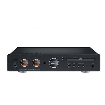 Magnat MCD 1050 High-End CD Player con Tube Output Stage e Digital Audio Inputs Nero Nuovo Nuovo