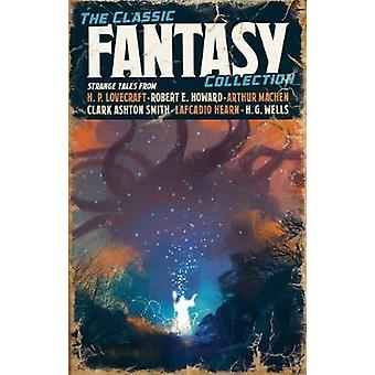 The Classic Fantasy Fiction Collection by Arcturus Publishing - 97817