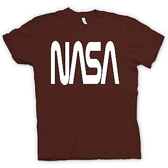 Mens T-shirt - NASA Space Program - Sci Fi