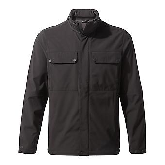 Craghoppers Mens Dunham Smart Showerproof Softshell Jacket