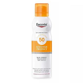 Eucerin Sun Dry Touch Spray SPF50 200ml