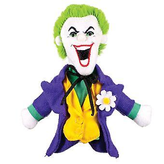 Finger Puppet - Batman - Joker New Gifts Toys Licensed 4446