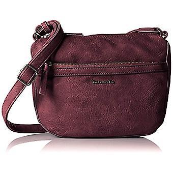 Tamaris Hayden - Donna Rot shoulder bags (Wine) 8x20x22cm (B x H T)