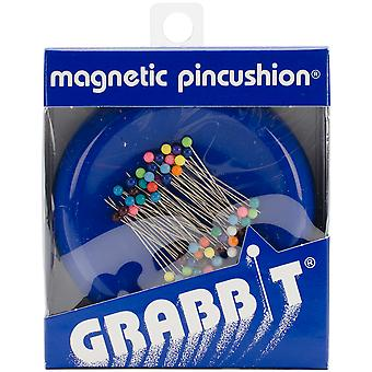 Grabbit Magnetic Pincushion Blue 1132