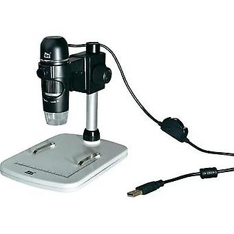 USB microscope dnt 5 MPix Digital zoom (max.): 300 x