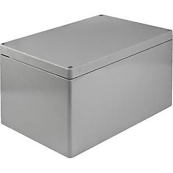 Bopla 01190000.H Aluminium Enclosure, IP66, Silver-grey (RAL 7001), 400 x 310 x 227 mm