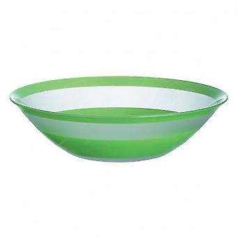 Luminarc Simply Colors Multipurpose 16.5Cm Green (Kitchen , Household , Oven dishs)