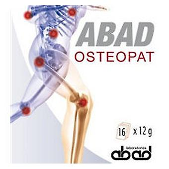 Abad Osteopat (Vitamins & supplements , Special supplements)