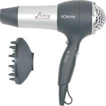 Bomann Hair Dryer Htd 889 Cb (Woman , Hair Care , Appliances , Hair Dryers)