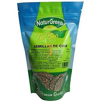 Naturgreen Your Bio Bio 225g Chia Seed