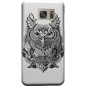 Cover Century Owl for Galaxy Note 5