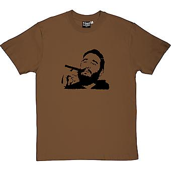 Fidel Castro Men's T-Shirt