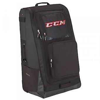 CCM RBZ 150 grit wheeled equipment bag 37