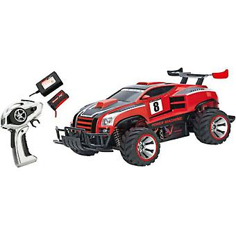 Carrera 1:18 Power Machine (Toys , Vehicles And Tracks , Radiocontrol , Land)