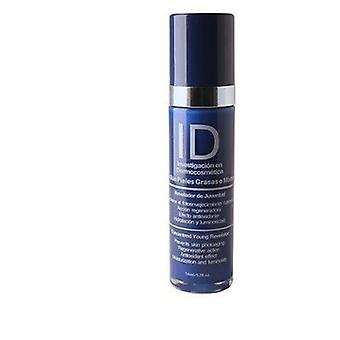 Dermakosmetic Oily Skin Indermo In Mixed 50 Ml