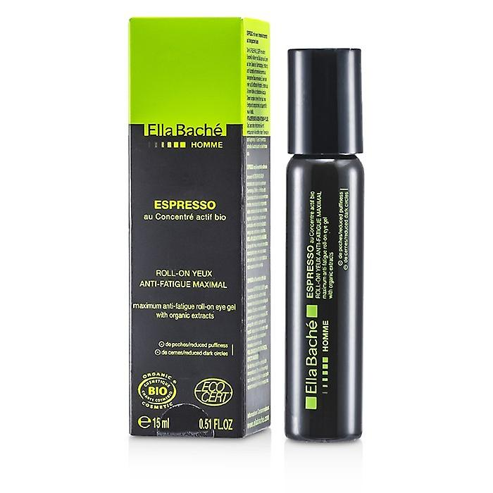 Ella Bache Maximum Anti-Fatigue Roll-On Eye Gel 15ml/0.5oz