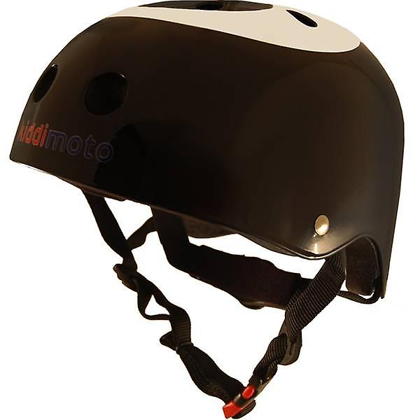 Kiddimoto Helmet - Eight Ball