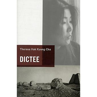 Dictee (Paperback) by Cha Theresa Hak Kyung