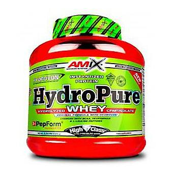 Amix Cfm Whey Hydropure 1600 Gr (Sport , Proteins and carbohydrates)
