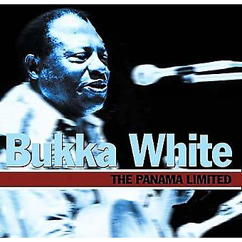 Bukka White - Panama Ltd [CD] USA import