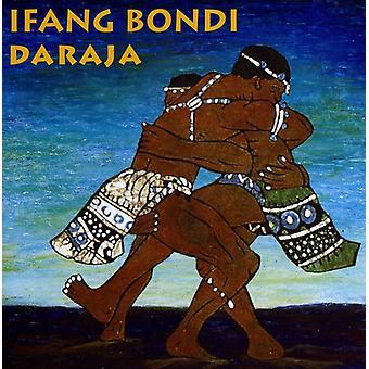 Ifang Bondi - Daraja [CD] USA import