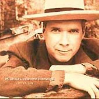Michael Jerome Browne - køre på [CD] USA import