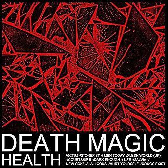 Sundhed - død Magic [CD] USA importerer