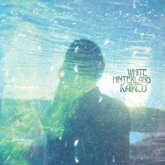 Hvid bagland - Kairos [Vinyl] USA importerer