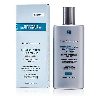 Skin Ceuticals Sheer Physical UV Defense SPF 50 50ml/1.7oz