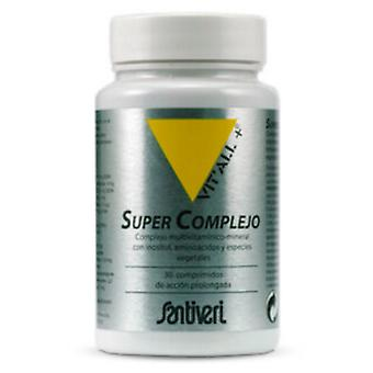 Santiveri Vit'all + Super complex